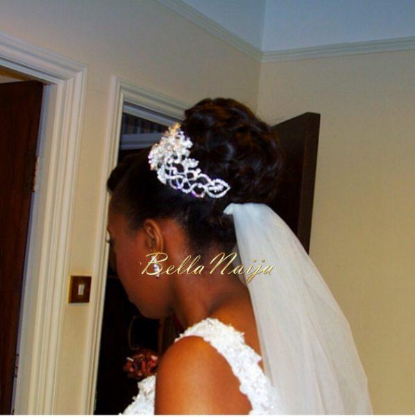 Charis Hair - UK Nigerian Hair Dresser - BN Bridal Beauty 07