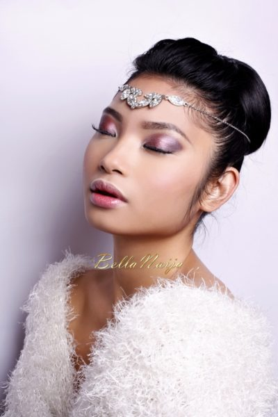 Charis Hair and Maradarah Beauty - UK Nigerian HairDresser - BN Bridal Beauty 6
