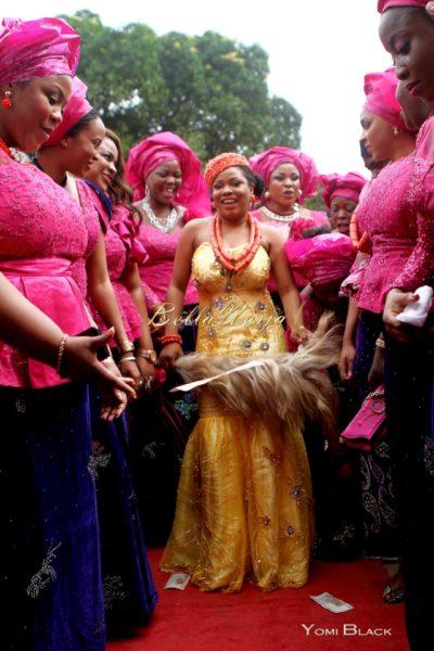 Chigozie & Bisoye Obasanjo Wedding, BellaNaija, Igbo, Yomi Black,PINKY & BISOYE (2 of 10)-5