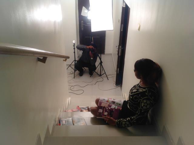 Chika Ike - January 2014 - Chika Ike's Calendar Shoot - BellaNaija 01 (2)