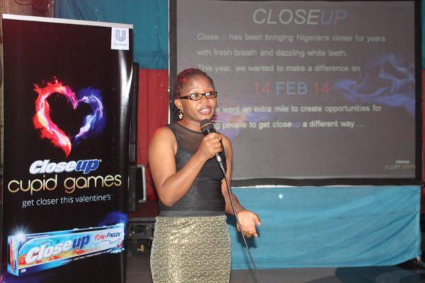 Close Up Launches Cupid Games - BellaNaija - January2014006