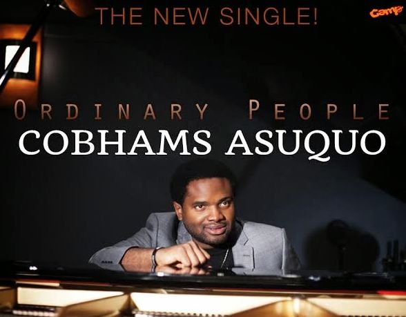 Cobhams Asuquo - Ordinary People - New Music - January 2014 - BellaNaija