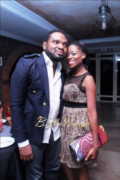 Cobhmas Asuquo's 33rd Birthday Party - January 2014 - BellaNaija - 021