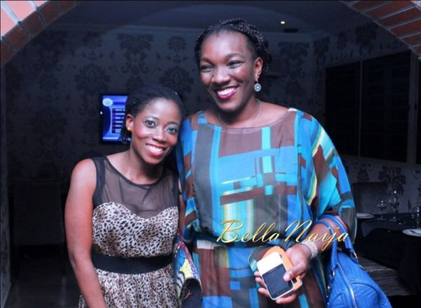 Cobhmas Asuquo's 33rd Birthday Party - January 2014 - BellaNaija - 022