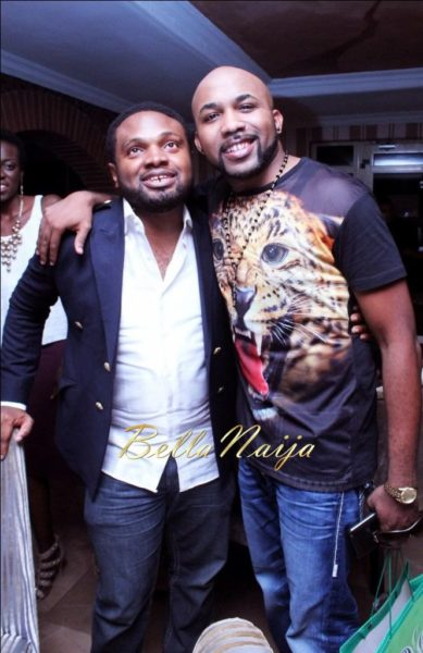 Cobhmas Asuquo's 33rd Birthday Party - January 2014 - BellaNaija - 026