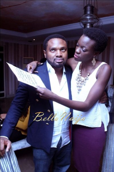 Cobhmas Asuquo's 33rd Birthday Party - January 2014 - BellaNaija - 027