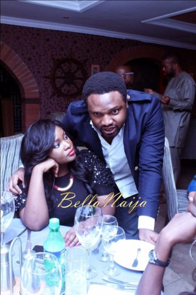 Cobhmas Asuquo's 33rd Birthday Party - January 2014 - BellaNaija - 032