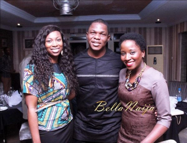 Cobhmas Asuquo's 33rd Birthday Party - January 2014 - BellaNaija - 034