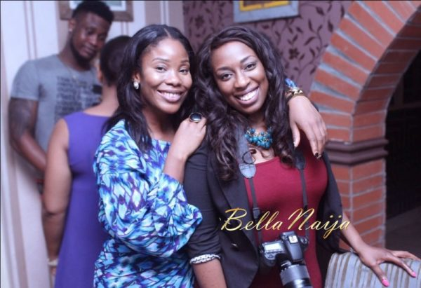 Cobhmas Asuquo's 33rd Birthday Party - January 2014 - BellaNaija - 035