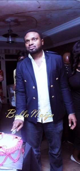 Cobhmas Asuquo's 33rd Birthday Party - January 2014 - BellaNaija - 037