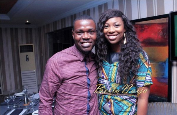 Cobhmas Asuquo's 33rd Birthday Party - January 2014 - BellaNaija - 038