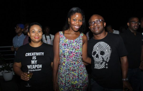 Diesel Short Film Premiere in Lagos - BellaNaija - January2014010