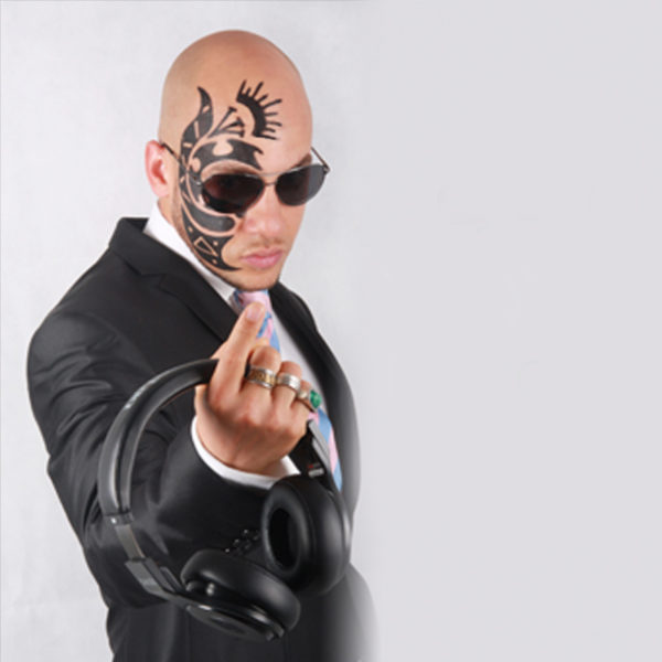 Dj Sose - BellaNaija - January - 2014