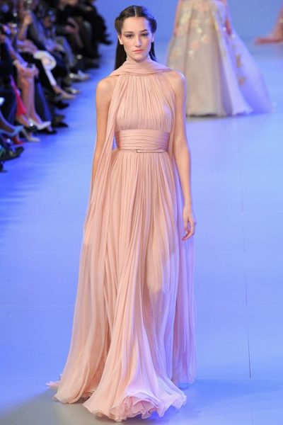 Elie Saab Spring Summer 2014 Collection - January 03