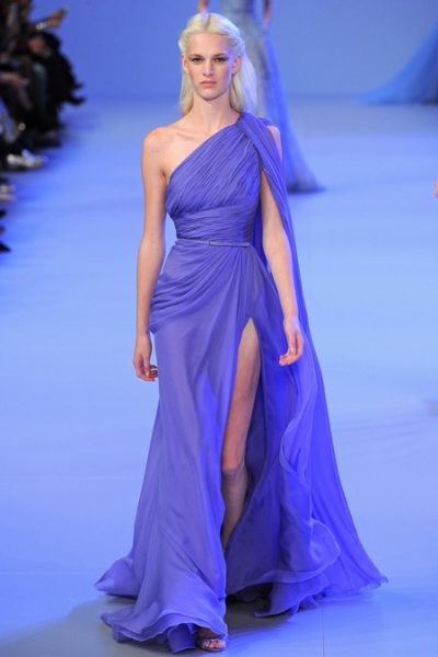 Elie Saab Spring Summer 2014 Collection - January 030
