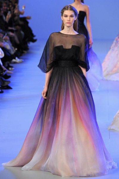 Elie Saab Spring Summer 2014 Collection - January 039