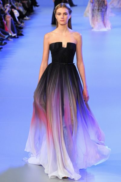 Elie Saab Spring Summer 2014 Collection - January 040