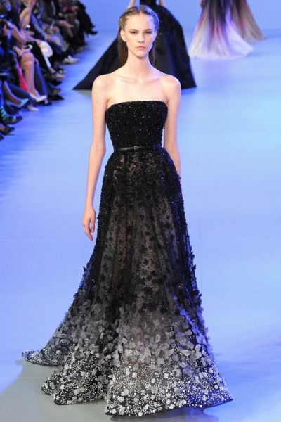 Elie Saab Spring Summer 2014 Collection - January 042