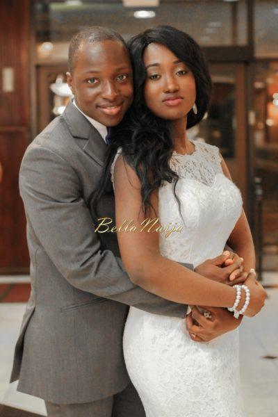 Estelle & Sam Ghanaian Wedding, January 2014, BellaNaija,100