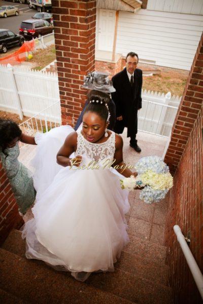 Estelle & Sam Ghanaian Wedding, January 2014, BellaNaija,132