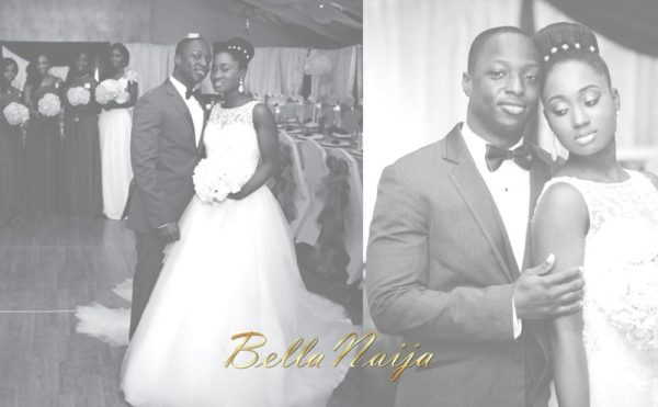 Estelle & Sam Ghanaian Wedding, January 2014, BellaNaija,144