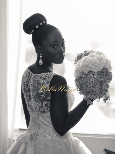 Estelle & Sam Ghanaian Wedding, January 2014, BellaNaija,23