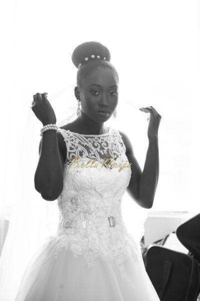 Estelle & Sam Ghanaian Wedding, January 2014, BellaNaija,33