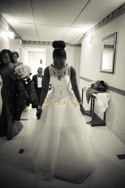 Estelle & Sam Ghanaian Wedding, January 2014, BellaNaija,49