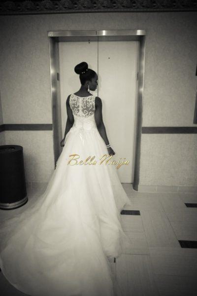 Estelle & Sam Ghanaian Wedding, January 2014, BellaNaija,51