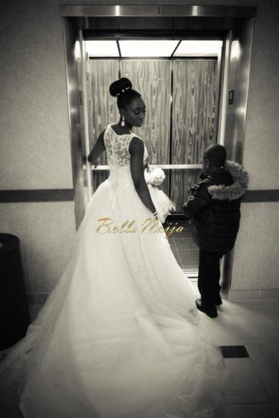 Estelle & Sam Ghanaian Wedding, January 2014, BellaNaija,53