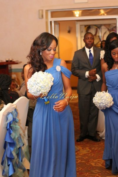 Estelle & Sam Ghanaian Wedding, January 2014, BellaNaija,78
