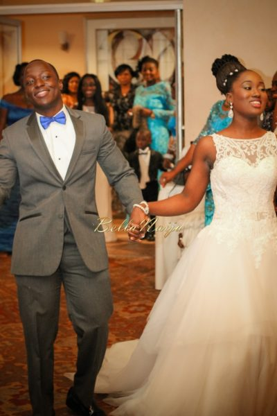 Estelle & Sam Ghanaian Wedding, January 2014, BellaNaija,81