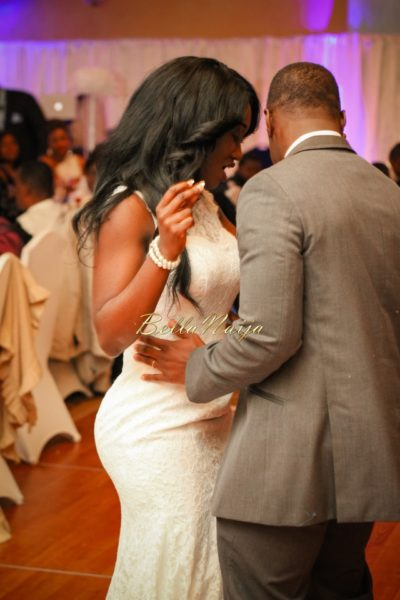 Estelle & Sam Ghanaian Wedding, January 2014, BellaNaija,89