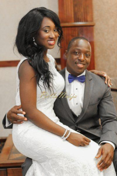 Estelle & Sam Ghanaian Wedding, January 2014, BellaNaija,97