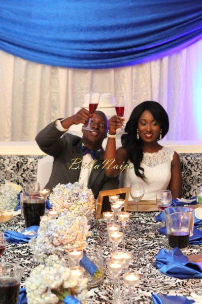 Estelle & Sam Ghanaian Wedding, January 2014, BellaNaija,E&S-201