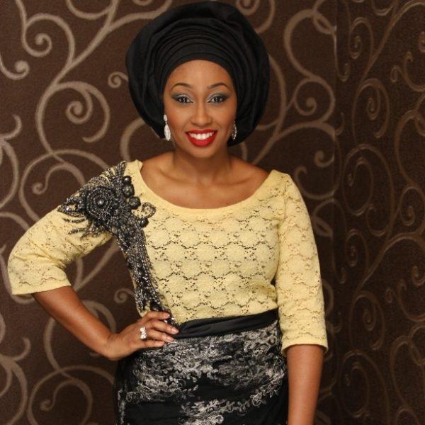 Ewemade of Shakara Couture - makeup bmpro lekki