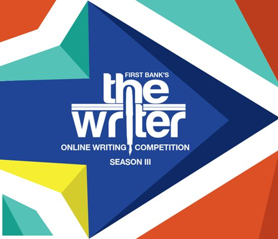 First Bank's The Writer Online Writing Competition - BellaNaija - January 2014