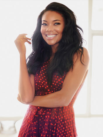 Gabrielle Union - January 2014 - BellaNaija