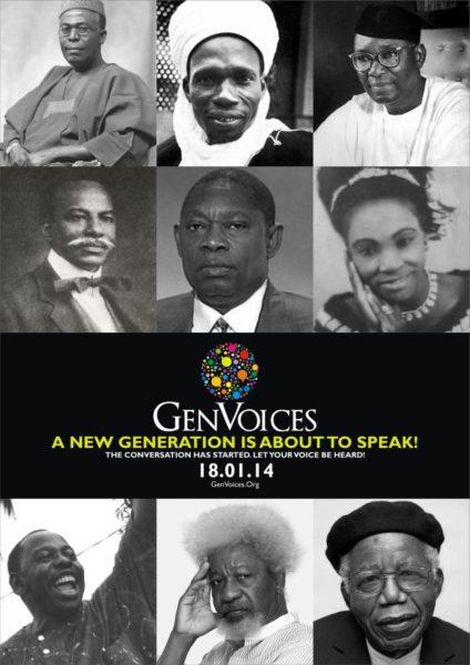 GenVoices - BellaNaija - January 2014001