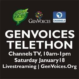 GenVoices - BellaNaija - January 2014002