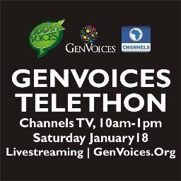GenVoices - BellaNaija - January 2014002