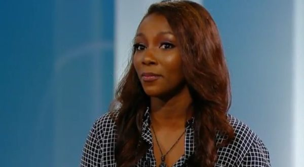 Genevieve Nnaji - January 2014 - BellaNaija