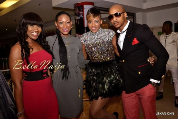 Gold Diggin' Premiere in Lagos - January 2014 - BellaNaija - 025