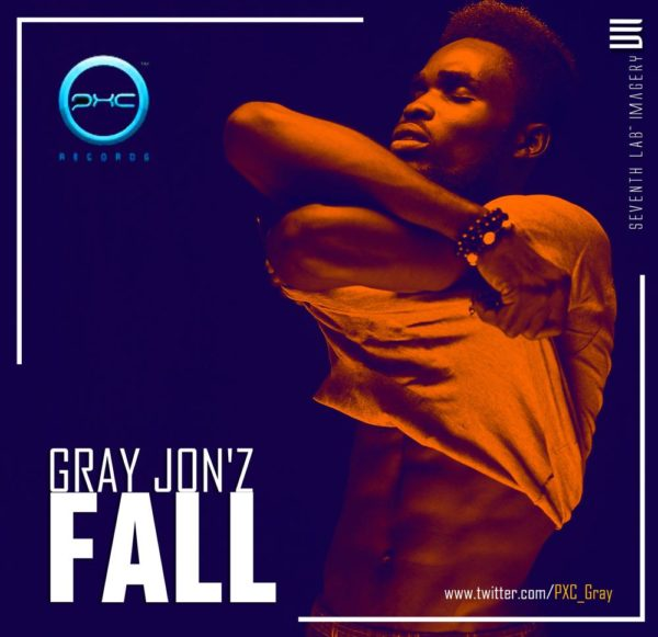 Gray Jon'z - FALL - January 2014 - BellaNaija