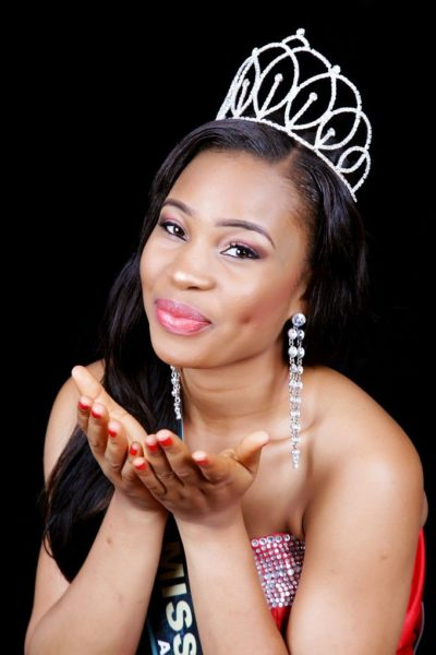Harriet Edide The Most Beautiful Girl in Niger Delta - January 2014 - BellaNaija - 021
