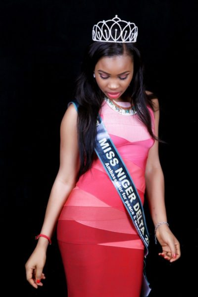 Harriet Edide The Most Beautiful Girl in Niger Delta - January 2014 - BellaNaija - 022