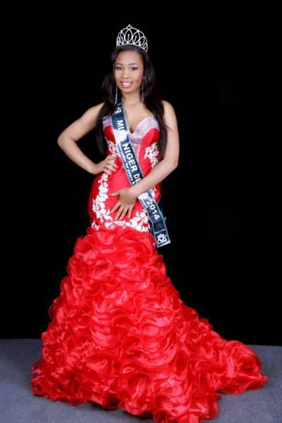 Harriet Edide The Most Beautiful Girl in Niger Delta - January 2014 - BellaNaija - 023