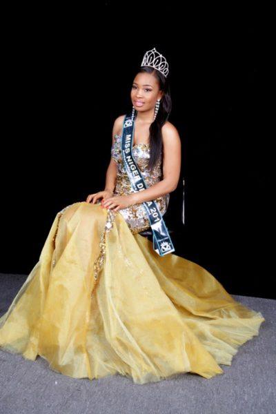 Harriet Edide The Most Beautiful Girl in Niger Delta - January 2014 - BellaNaija - 024