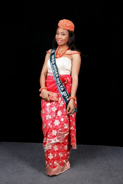 Harriet Edide The Most Beautiful Girl in Niger Delta - January 2014 - BellaNaija - 025