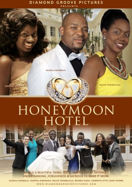 Honeymoon Hotel - January 2014 - BellaNaija
